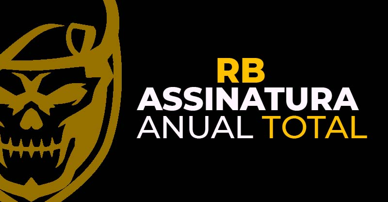 Assinatura Anual Total RB