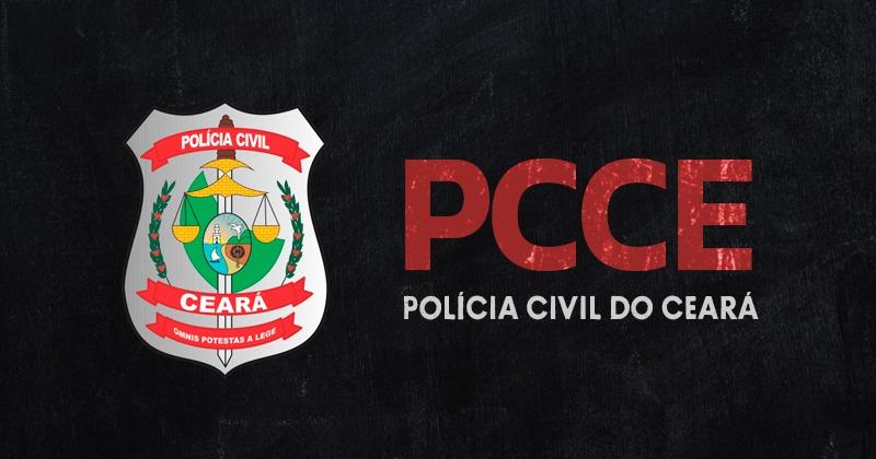 Concurso PC CE - Curso Completo
