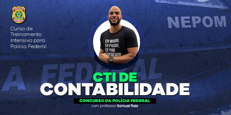 CTI DE CONTABILIDADE