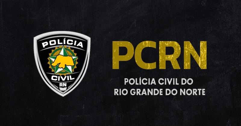 Polícia Civil RN - Curso Completo