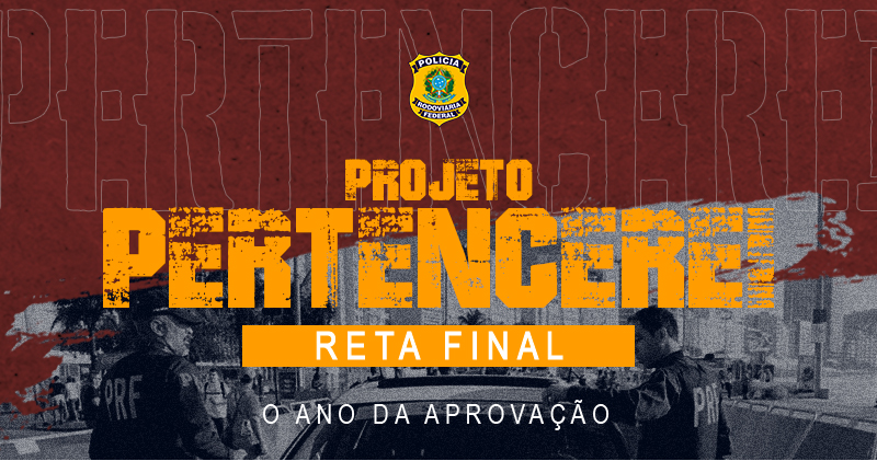 PERTENCEREI - RETA FINAL