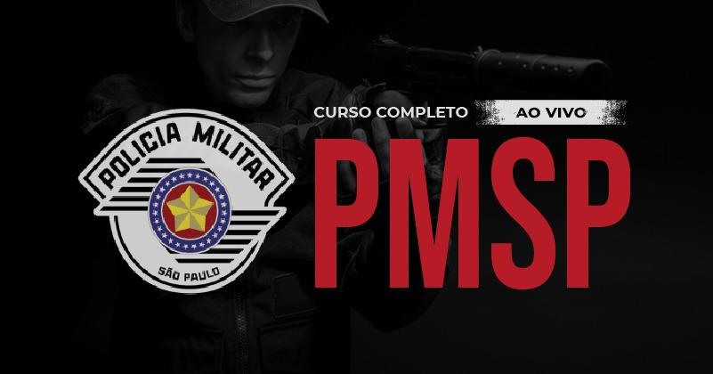 PM SP Soldado [Tiro Certo]