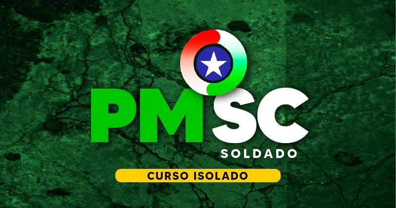 PMSC Soldado