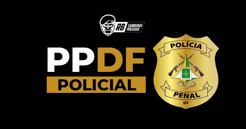 CURSO POLÍCIA PENAL DF