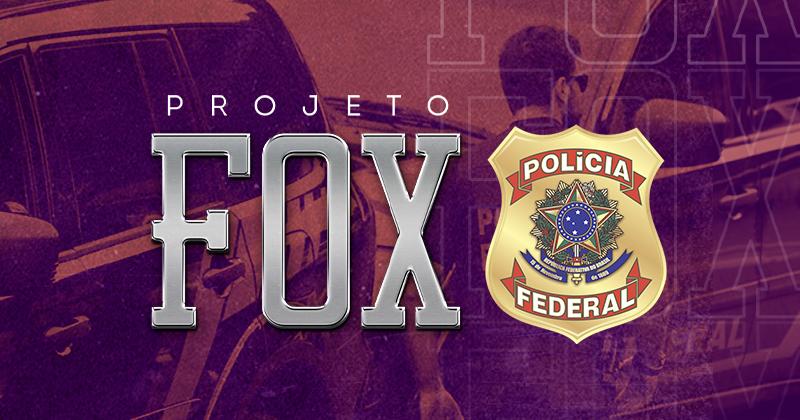 PROJETO FOX 1.0