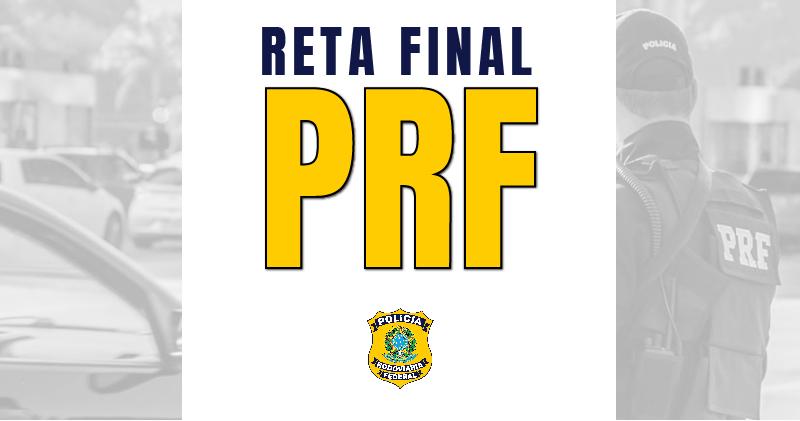 Reta Final PRF