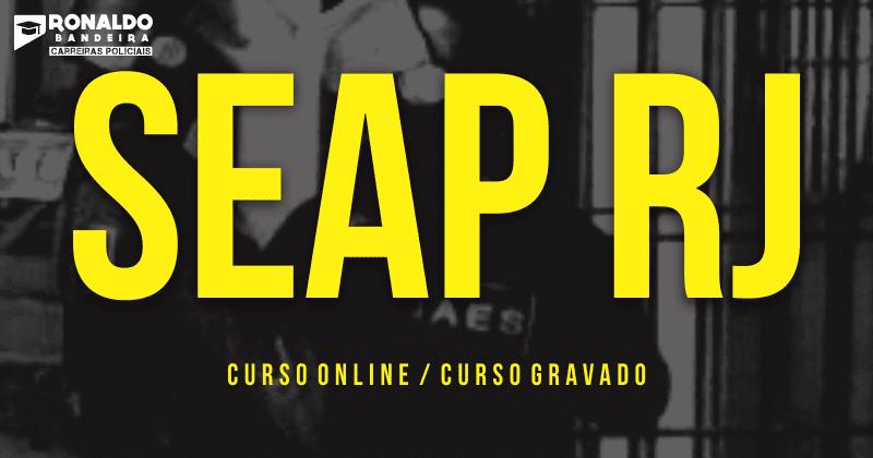 SEAP - RJ [ ONLINE ]