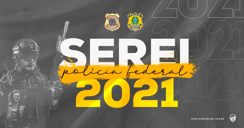 SEREI FEDERAL 2021