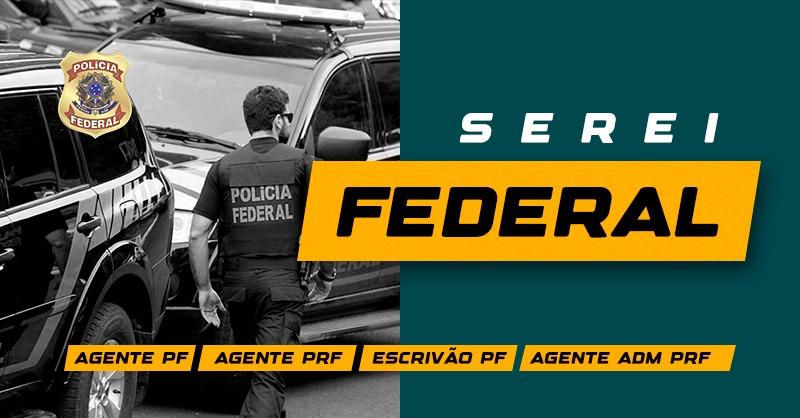 SEREI FEDERAL (PRF | PF)