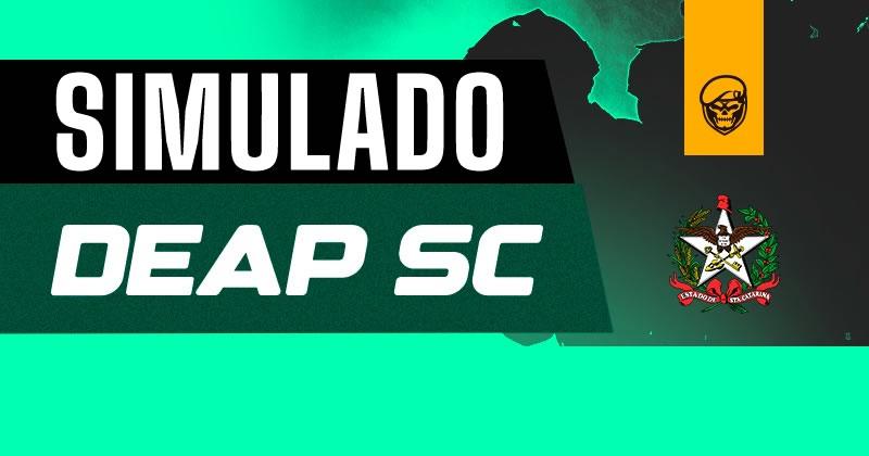 SIMULADO - DEAP-SC